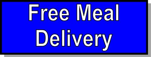 Free Meal Delivery