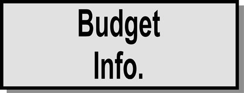 2020-21 Proposed Budget Information