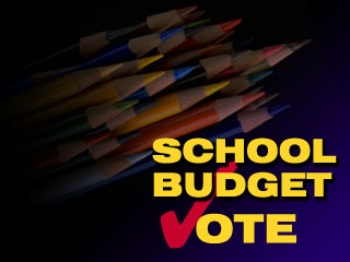 5.7.20 - School budget vote scheduled for June 9, absentee ballot only